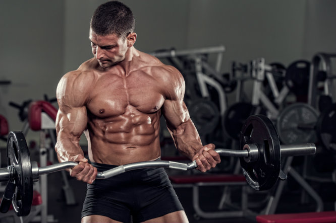 What foods to consume to increase the production of testosterone
